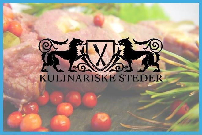 Vi er stolte medlemmer av De kulinariske