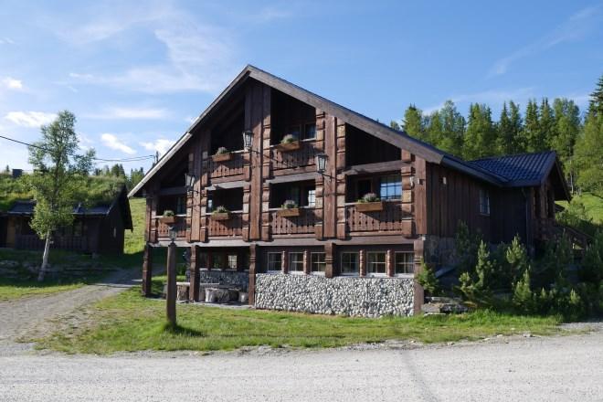 Rondane Lodge