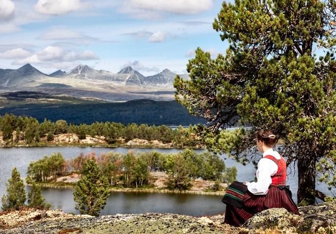 Bestill høstferie i Rondane innen 15. september