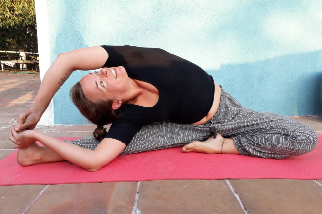 Rondane Yoga